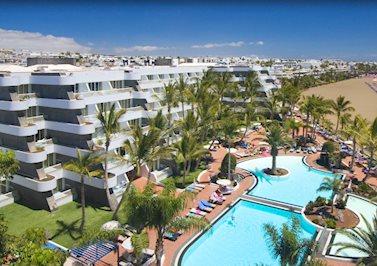 Foto Suitehotel Fariones Playa **** Puerto del Carmen