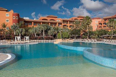 Sheraton Fuerteventura Beach Golf en Spa Resort