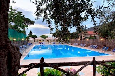 Foto Villaggio Costa Alta *** Piano di Sorrento
