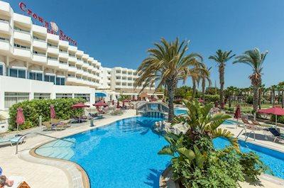 Foto Crown Resorts Horizon **** Paphos