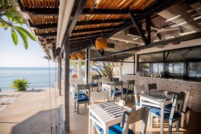 Foto Punnpreeda Beach Resort **** Koh Samui