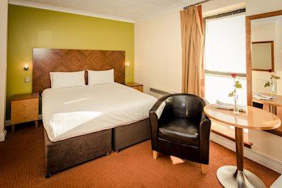 Dublin City Inn