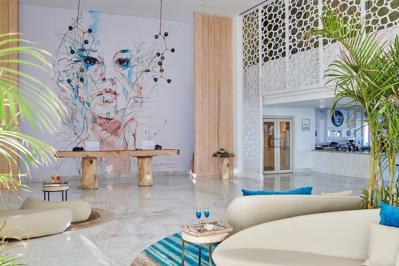 Foto Steigenberger Pure Lifestyle ***** Hurghada