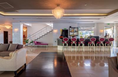 Foto The Lesante Luxury Spa ***** Tsilivi