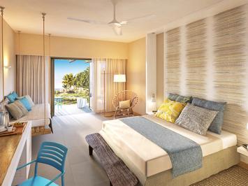 Foto Anelia Resort en Spa **** Flic en Flac