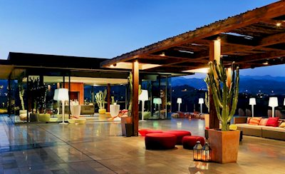 Foto Sheraton Salobre Golf Resort ***** El Salobre