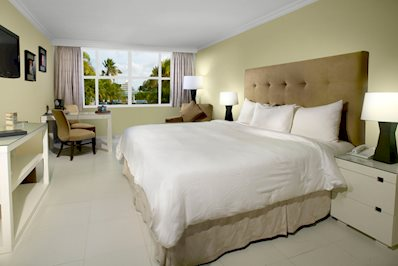 Foto Brickell Bay Beach Resort *** Palm Beach