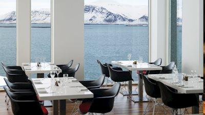 Foto Centerhotel Arnarhvoll **** Reykjavik