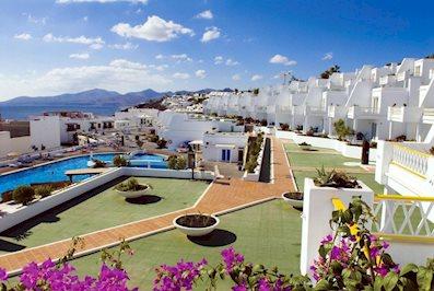Foto BlueBay Bellevue Aquarius *** Puerto del Carmen
