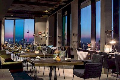 Foto Vienna House Andels **** Berlijn