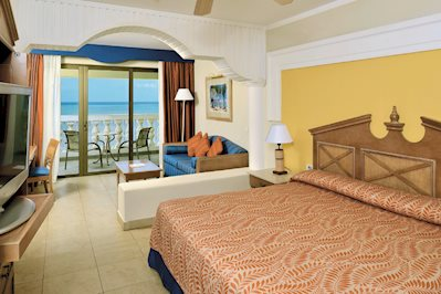 Foto IBEROSTAR Rose Hall Beach ***** Montego Bay