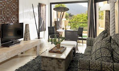 Foto Royal Garden Villas en Spa ***** Costa Adeje