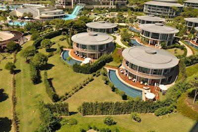 Foto Calista Luxury Resort ***** Belek