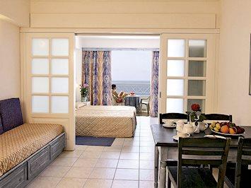 Foto St George Gardens Suites **** Chloraca