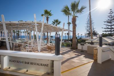 Foto Leonardo Plaza Cypria Maris Beach en Spa **** Paphos
