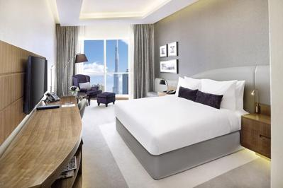 Foto Radisson Blu Dubai Waterfront ***** Dubai