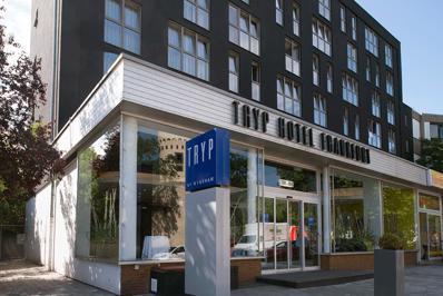Foto Tryp Frankfurt **** Frankfurt