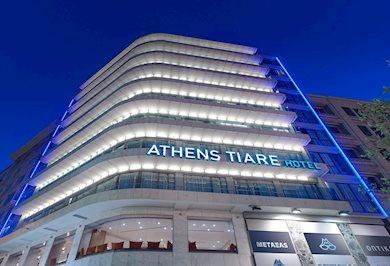 Foto Athens Tiare **** Athene