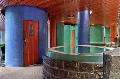 Foto Hilton Reykjavik Nordica **** Reykjavik