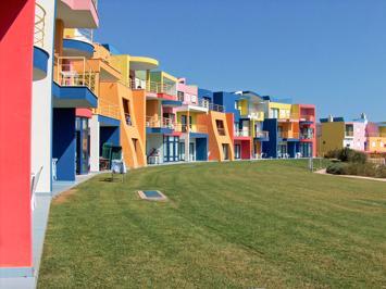 Foto Orada Apartments **** Albufeira