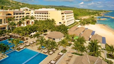 Foto IBEROSTAR Grand Rose Hall ***** Montego Bay