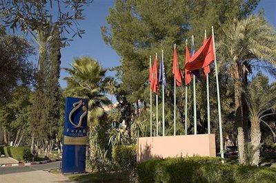 Foto Farah Marrakech **** Marrakech
