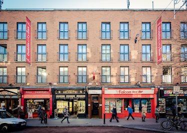 Foto Dublin City Inn *** Dublin