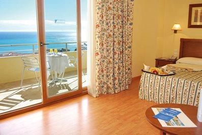 Foto Blue Sea Gran Cervantes **** Torremolinos