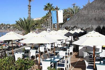 Foto Mediterranean Palace ***** Playa de las Americas