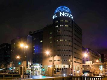 Foto Novotel Paris Porte D Orleans **** Parijs