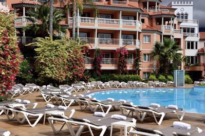 Pestana Miramar Garden en Ocean Resort