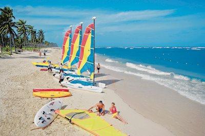 Foto Grand Bahia Principe Turquesa ***** Punta Cana