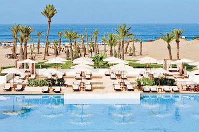 Accor Sofitel Agadir Royal Bay Resort