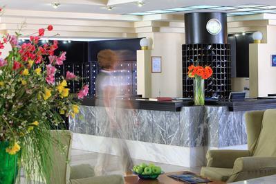 Foto Santa Marina Resort en Spa **** Amoudara