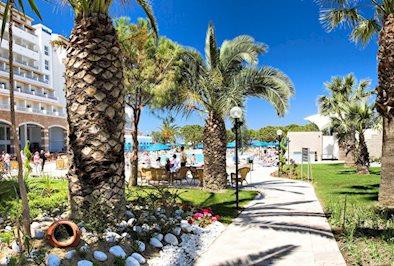 Foto Batihan Beach Resort en Spa **** Kusadasi