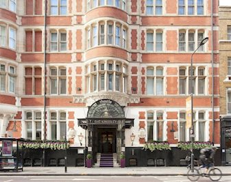 Foto Thistle Holborn The Kingsley **** Londen
