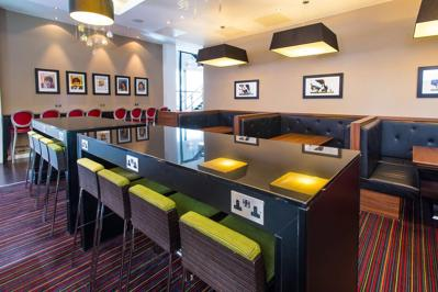 Foto Hampton by Hilton Liverpool City Centre *** Liverpool