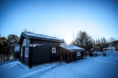 Foto Bardola Hoyfjells **** Geilo