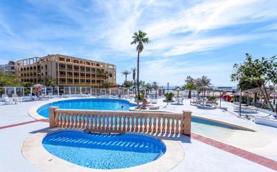 Playa Moreia