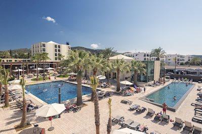 Foto OCCIDENTAL Ibiza **** San Antonio
