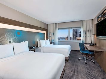 Foto Novotel New York Times Square **** New York City