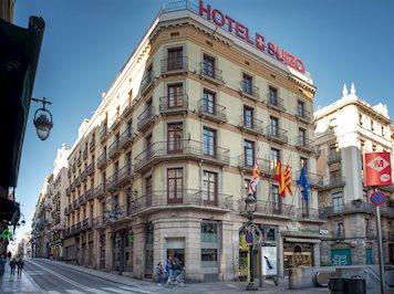 Foto Suizo *** Barcelona