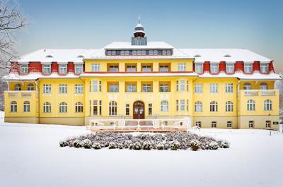 Foto Ferien Villa Sudharz Nordhausen **** Ellrich