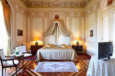 Foto Pestana Palace ***** Lissabon
