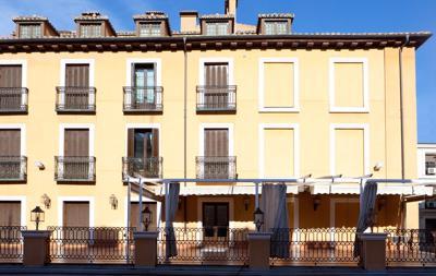 Foto Victoria 4 *** Madrid