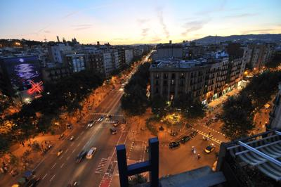 Foto Barcelona Universal **** Barcelona