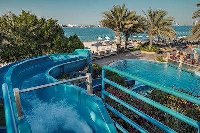 Foto Radisson Blu Abu Dhabi Corniche ***** Abu Dhabi