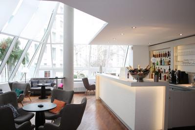 Foto Holiday Inn Montparnasse Pasteur **** Parijs