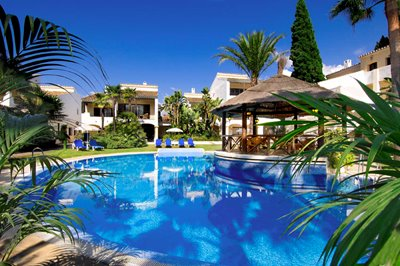 Foto BlueBay Banus **** Marbella