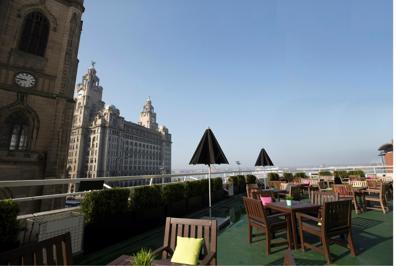 Foto Mercure Liverpool Atlantic Tower **** Liverpool
